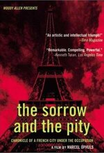 Le chagrin et la pitié (The Sorrow and the Pity) (1969)