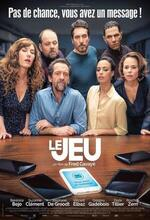 Le jeu (Nothing to Hide) (2018)