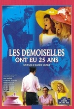 Les demoiselles ont eu 25 ans (The Young Girls Turn 25) (1993)