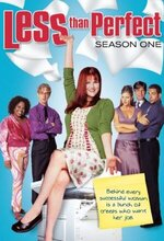 Less Than Perfect (2002 - 2006)