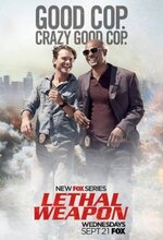Lethal Weapon (2016 - 2019)
