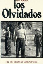 Los olvidados (The Young and the Damned) (1950)