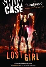 Lost Girl (2010 - 2016)