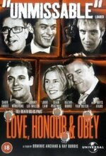 Love, Honour and Obey (Love, Honor and Obey) (2000)