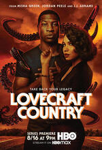 Lovecraft Country (2020 - )