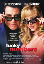 Lucky Numbers (Numbers) (2000)