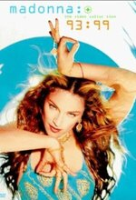 Madonna: The Video Collection 93:99 (1999)