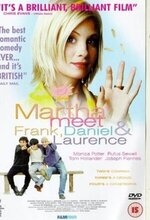 Martha - Meet Frank, Daniel and Laurence (The Very Thought of You) (1998)