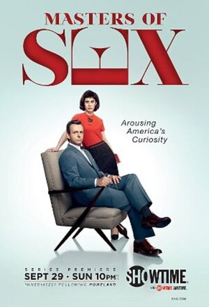 Masters of Sex (2013 - 2016)