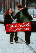 Mauvaises fréquentations (Bad Company) (1999)