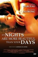 Mes nuits sont plus belles que vos jours (My Nights Are More Beautiful Than Your Days) (1989)