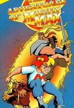 Mighty Max (1993 - 1994)