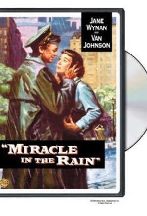 Miracle in the Rain (1956)