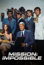 Mission: Impossible (1966 - 1973)