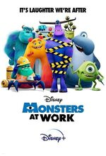 Monsters at Work (2021 - )