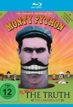 Monty Python: Almost the Truth - Lawyers Cut (2009)