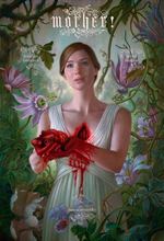 Anne! (Mother!) (2017)