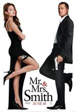 Mr. and Mrs. Smith (2007)