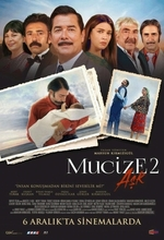 Mucize 2 (The Miracle 2: Love) (2019)