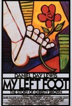 Sol ayagim (My Left Foot: The Story of Christy Brown) (1989)