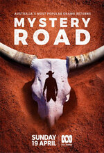 Mystery Road (2018 - )