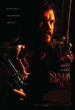 Never Grow Old (Where We'll Never Grow Old) (2019)