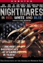 Nightmares in Red, White and Blue: The Evolution of the American Horror Film (2009)