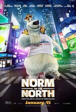 Karlar Krali Norm (Norm of the North) (2016)