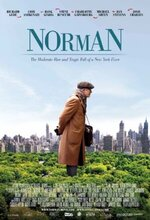 Norman: The Moderate Rise and Tragic Fall of a New York Fixer (Norman) (2016)