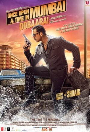 Once Upon a Time in Mumbai Dobaara! (Once Upon Ay Time in Mumbai Dobaara!) (2013)