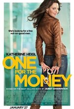 Ask ve Para (One for the Money) (2012)