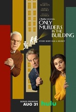 Only Murders in the Building (2021 - )