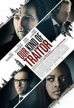 Hain (Our Kind of Traitor) (2016)