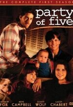 Party of Five (1994 - 2000)