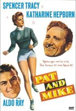 Pat and Mike (1952)