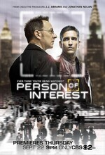 Person of Interest (2011 - 2016)
