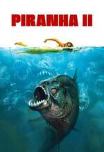 Piranha Part Two: The Spawning (The Spawning) (1981)