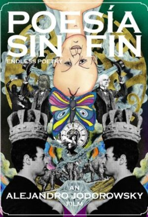 Poesía sin fin (Endless Poetry) (2016)