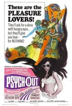 Psych-Out (1968)