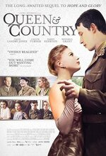 Queen & Country (Queen and Country) (2014)