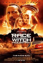 Sihirli dag (Race to Witch Mountain) (2009)