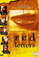 Red Letters (2000)