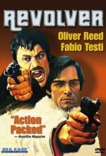 Revolver (Blood in the Streets) (1973)