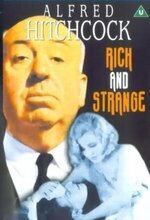 Rich and Strange (East of Shanghai) (1931)