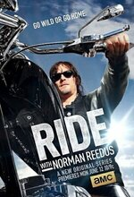 Ride with Norman Reedus (2016 - )