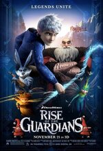 Efsane Besli (Rise of the Guardians) (2012)