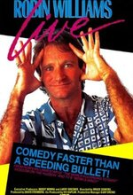 Robin Williams: Live at the Met (1986)