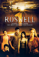 Roswell (1999 - 2002)