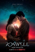 Roswell, New Mexico (2019 - )