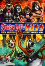 Scooby-Doo! & Kiss Rock ile Roll Gizemi (Scooby-Doo! And Kiss: Rock and Roll Mystery) (2015)
